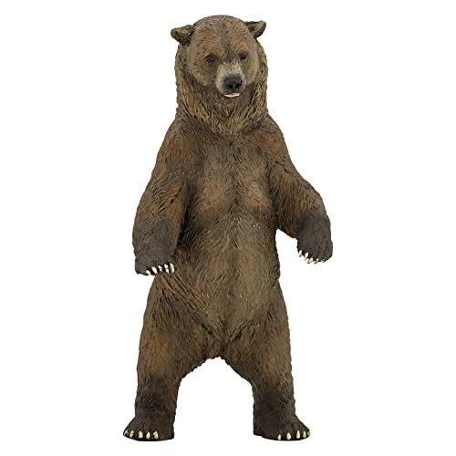Papo 50153 - Figurine - Animaux - Grizzly