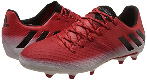 best authentic 59bcf 36131 Amazon.com   adidas Messi 16.2 FG Mens Football Boots Soccer Cleats   Soccer