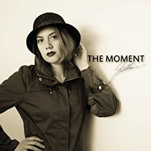 The Moment (feat. Justin Jensen)