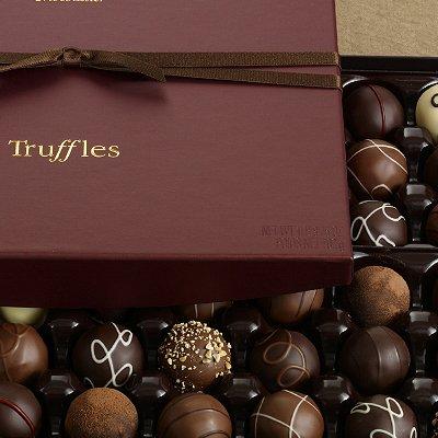 Godiva 36-Piece Truffle Assortment Box