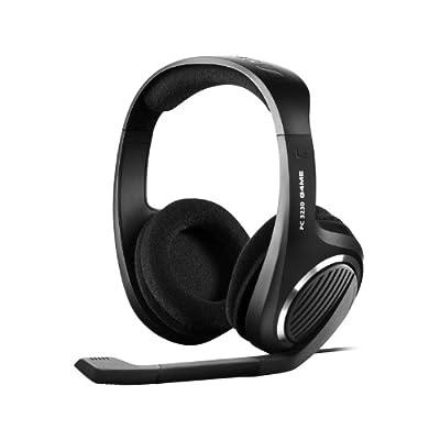 Sennheiser PC 323D Gaming Headset