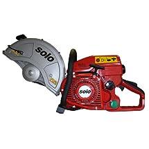 Solo 881-14 iLube 81cc Cut Off Saw, Accepts a 14-Inch Cutting Wheel