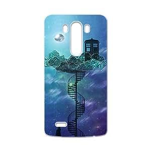Creative Sky Floor Hot Seller Stylish Hard Case LG G3
