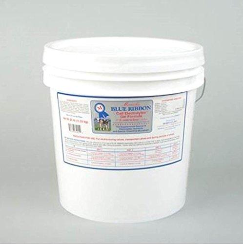 Blue Ribbon Calf Electrolyte Gel - Very Tasty (5 lb)