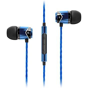 Amazon.com: SoundMAGIC E10C Noise Isolating In-Ear