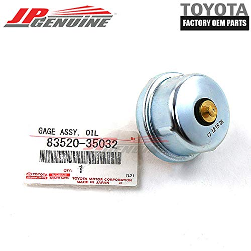 Genuine Toyota Factory OEM Oil Pressure Sender Gauge Gage 83520-35032