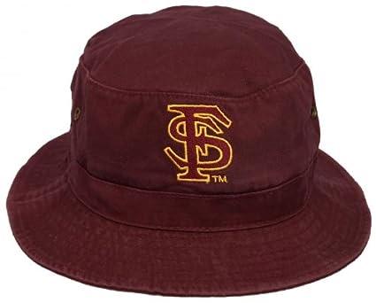 Amazon.com   New! Florida State University Sun Devils Bucket Hat ... 09aa78a53d4