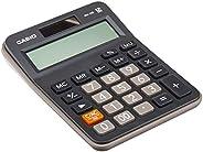 Casio MX-12B-BK-W-DC Calculadora