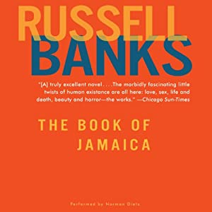 Book of Jamaica Audiobook