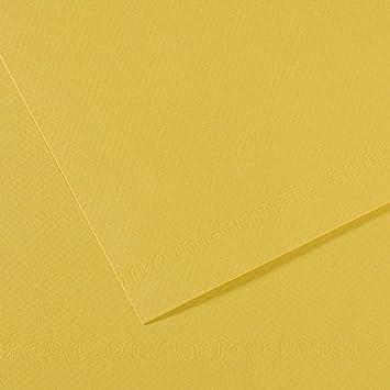 grana a nido dape Canson Mi-Teintes 2 1 x 29,7 cm lotto da 50 A4-21 x 29,7 cm Giglio 160 g//m2 Carta da disegno A4