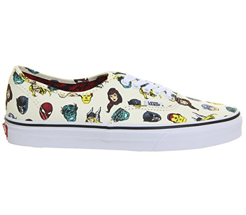Vans Multi Authentic Authentic Avengers Vans Vans Avengers Authentic Multi prvpn5Zq