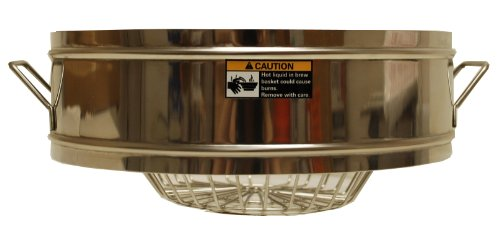 Grindmaster-Cecilware ABB3 Brew Basket for 3-Gallon Coffee Urn ()