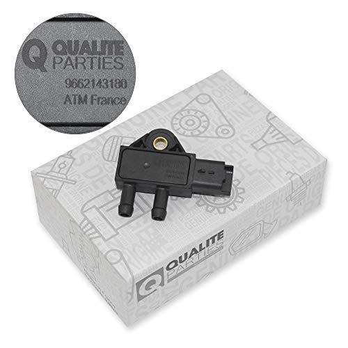 Exhaust Pressure Sensor DPF FAP Pressure Sensor Differential Pressure: