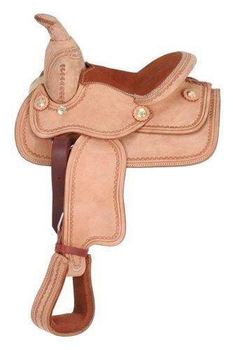 Mini Horse Saddles - 1