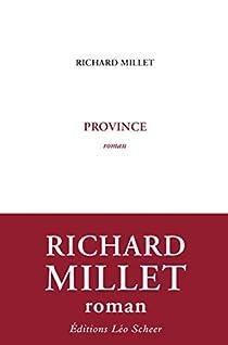 L'Enfer du Roman - Richard Millet - Page 2 41EjAbELa8L._SX210_