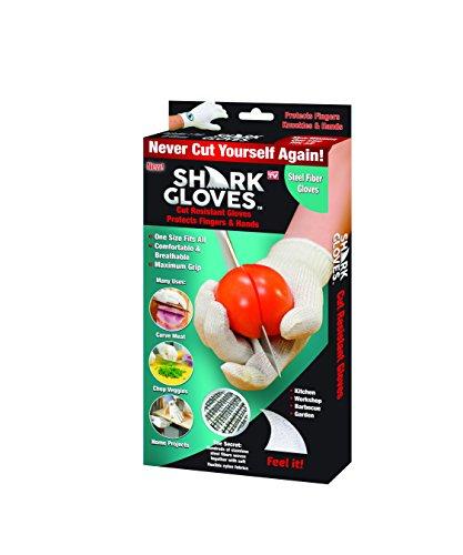 Shark Gloves