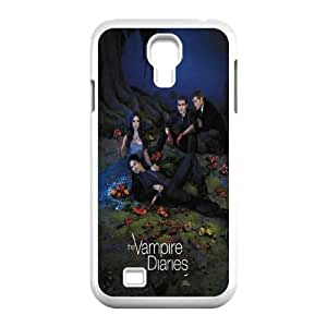 Samsung Galaxy S4 I9500 Phone Case The Vampire Diaries P78K788907