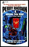 Perry Rhodan   #4, Invasion from Space