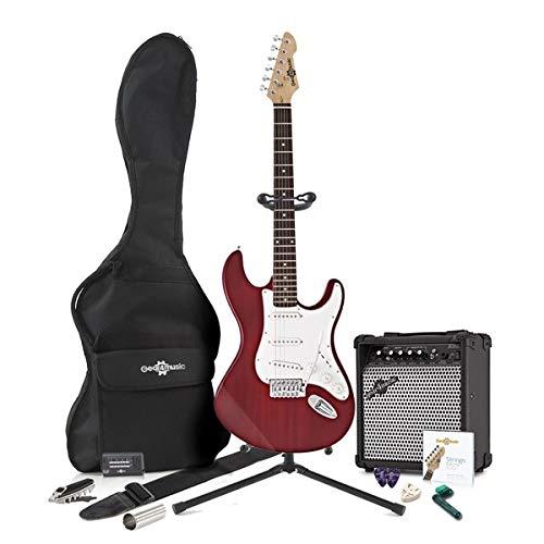 Guitarra Eléctrica LA
