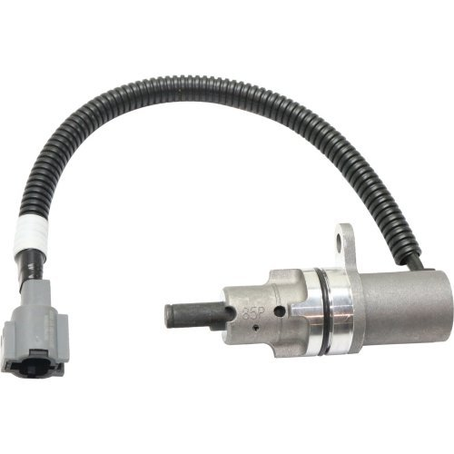 (Vehicle speed sensor compatible with Pathfinder 94-95 / Frontier 98-02 2 Male Blade Terminals Auto Trans )