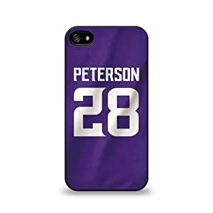 Adrian Peterson - Minnesota Vikings Samsung Galaxy S3 Soft Rubber Case
