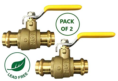 propress valves - 6