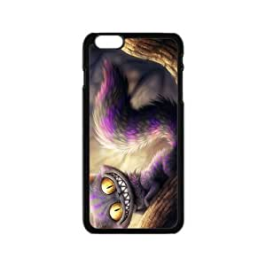 Alice In Wonderland Case Cover For iphone 4 4s Case