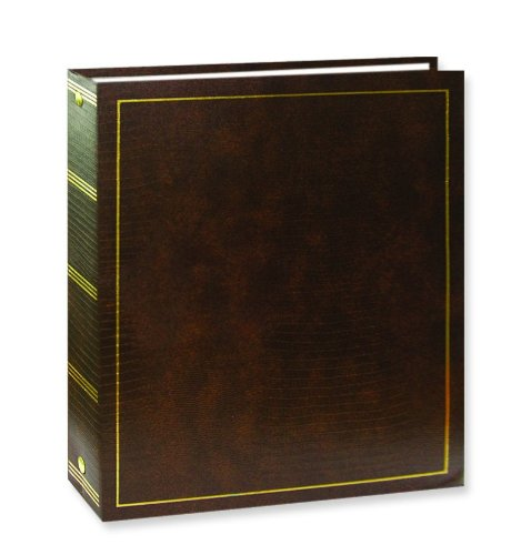 9x9 Binder Album - 5