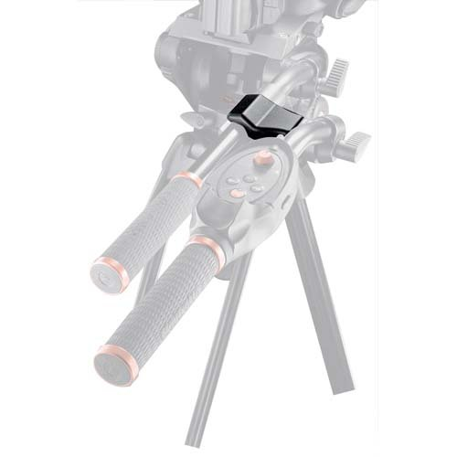 (Manfrotto Pan Bar Clamp Attachment for MVR901EPLA and MVR901EPEX Pan Bar Remotes )