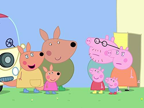 Amazon com: Watch Peppa Pig - Volume 7   Prime Video