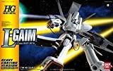 Heavy Metal L-Gaim 1/144 HGHM Gaim Mk-1 Heavy Metal coating Ver.