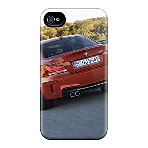 New YJs3106YWYV Bmw M1 Tpu Cover Case For Iphone 4/4s