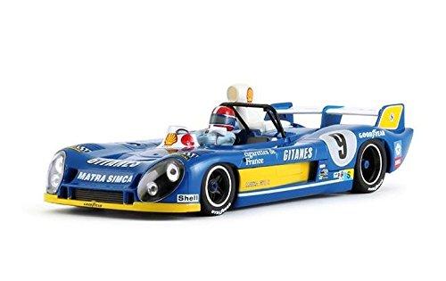 (Slot.it Matra-Simca MS 670 B 3rd Le Mans 1974 #9 Performance Slot Car (1:32 Scale))