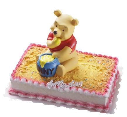 Money Box Winnie The Pooh Honey Pot Cake Decoration Cake Company