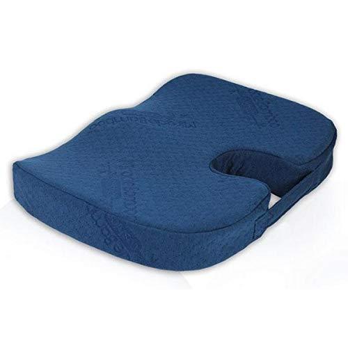 Miracle Bamboo Cushion Color Navy Blue