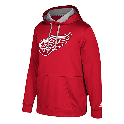 Authentic Detroit Red Wings - 3