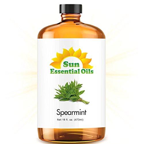 Price comparison product image Spearmint (Mega 16oz) Best Essential Oil