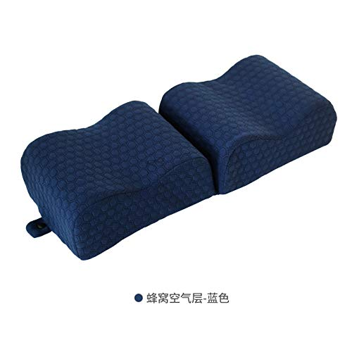 knee pillow leg memory