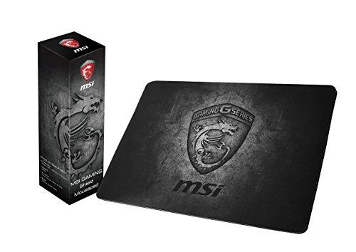 41EjH7utVsL - MSI Sistorm Gaming Mouse Pad