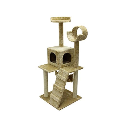 Kitty Condo Cat Scratching Post - 8