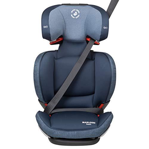 41EjHljMD3L - Maxi-Cosi Rodifix Booster Car Seat, Nomad Blue, One Size