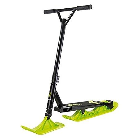 Stiga Snow Kick STX Free Negro/Verde: Amazon.es: Deportes y ...