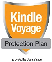2-Year Warranty plus Accident Protection for Kindle Voyage, Canada customers only