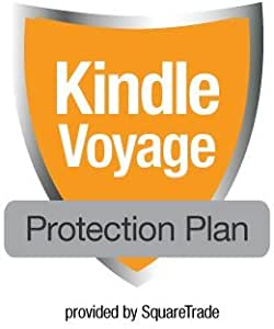 1-Year Warranty plus Accident Protection for Kindle Voyage, Canada customers only