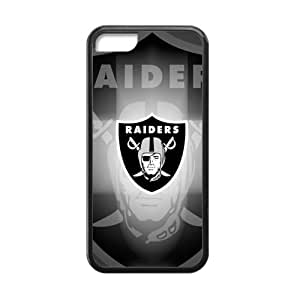 Oakland Raiders Cell Phone Case For Ipod Touch 4 Cover