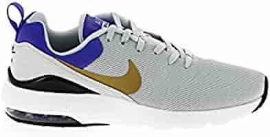 huge discount 9e58c fa774 Nike Women s Air Max Siren Running Shoe, Pure Platinum Metallic Gold (M)