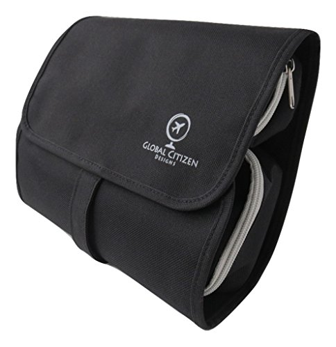 Compact Toiletry Bag - 4