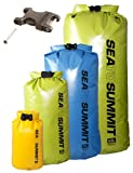 Sea to Summit Stopper Dry Bag - 65 Liter / Lime