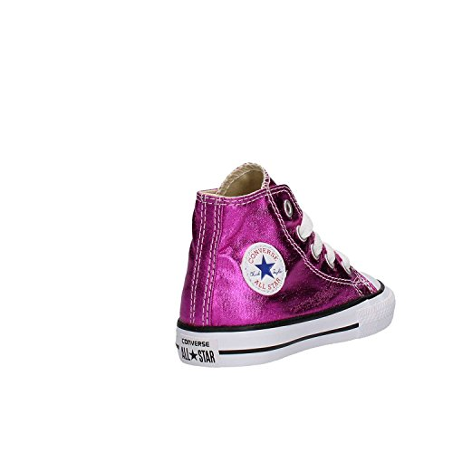 Converse Vernice Ctas 755556c Mid Mod Sneakers Junior Hi Girl Laminato rBrwxFXnqd