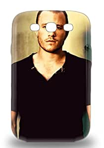 Perfect Heath Ledger Australia Male Schiff Batman Begins 6 3D PC Skin For For SamSung Galaxy S4 Phone Case Cover 3D PC Case ( Custom Picture For SamSung Galaxy S4 Phone Case Cover ) Kimberly Kurzendoerfer